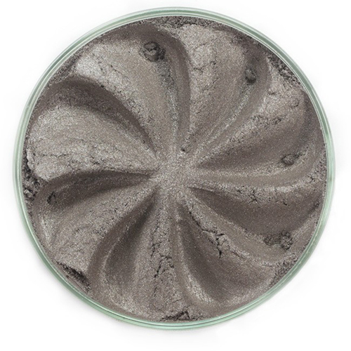 Минеральные тени jewel (серый оттенок)