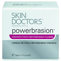 Скраб для интенсивной микро-дермабразии Powerbrasion Skin Doctors