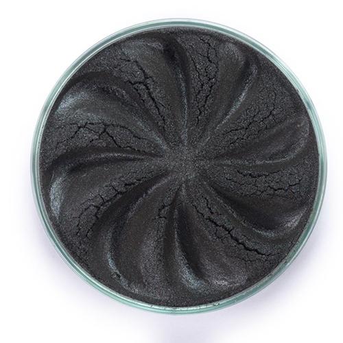 Минеральные тени jewel (антрацитовый оттенок)