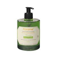 все цены на  Жидкое мыло «вербена» florame  онлайн