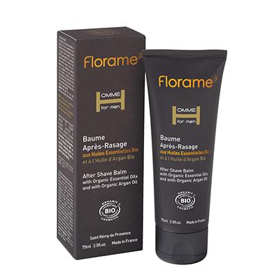 "Бальзам после бритья для мужчин ""homme"" florame 12943"