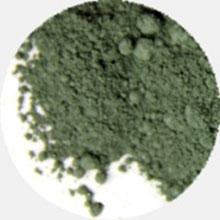 Мерцающие минеральные тени twinkle (зелено-морской оттенок) (ERA  Minerals)