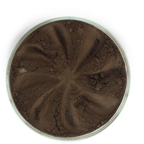Мерцающие минеральные тени twinkle (кофейный оттенок) (ERA  Minerals)