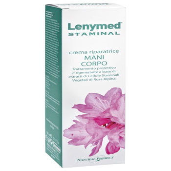 ����������������� ���� ��� ��� � ���� lenymed staminal (Natural Project - Iodase)