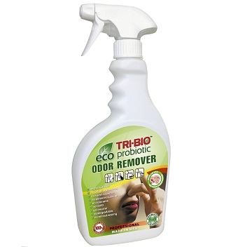 Биосредство для удаления неприятных запахов tri-bio