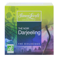 Чай черный байховый Blue Mountain Darjeeling, Simon Levelt