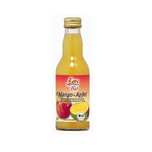 Сок яблочно-манговый 200 мл eos bio (Eos Bio)