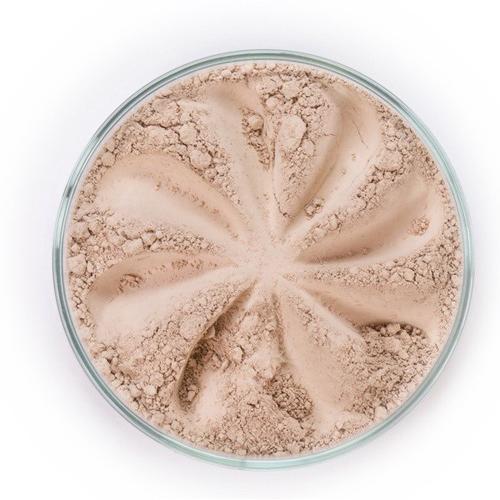 Минеральная тональная основа velvet (оттенок фарфорово-розовый) для нормальной и сухой кожи era minerals