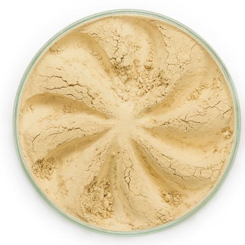 Минеральная тональная основа velvet (оттенок золотисто-бежевый) для нормальной и сухой кожи era minerals (ERA  Minerals)