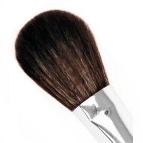 Кисть для румян и коррекции макияжа era minerals