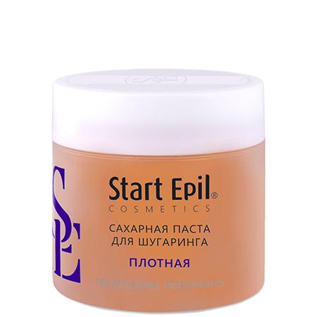Купить Паста для шугаринга плотная start epil 400 гр