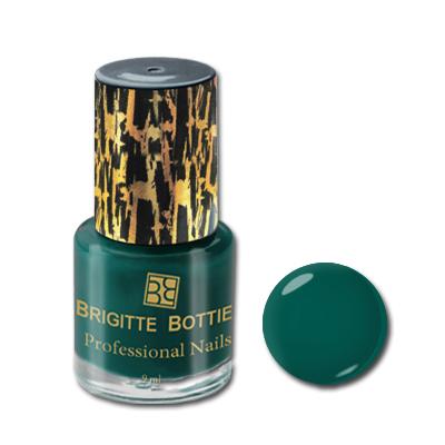 Лак для ногтей (05, изумрудная база) graffi top brigitte bottier DeoShop 169.000