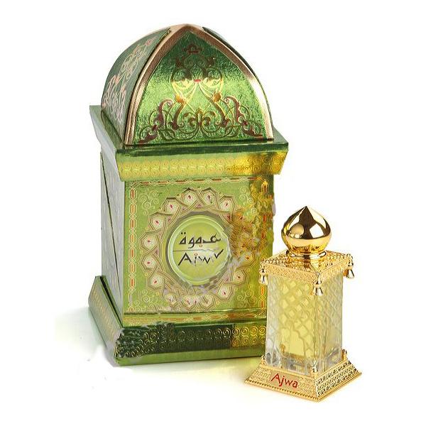 Арабские духи ajwa / аджва 30 мл (Al Haramain Perfumes LLC)
