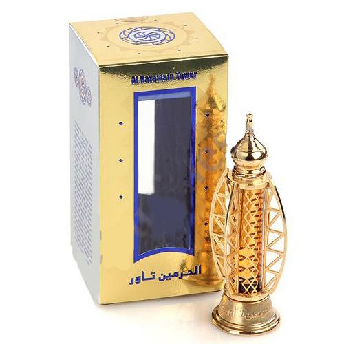 �������� ���� al haramain tower / ����� ��� ��������, 20 �� (Al Haramain Perfumes LLC)