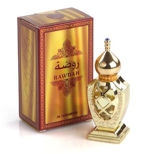 �������� ���� rawdah / �����, 15 �� (Al Haramain Perfumes LLC)