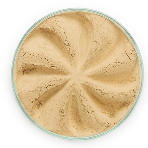 Минеральная  тональная основа velvet для нормальной и сухой кожи (оттенок оливково-бежевый) era minerals (ERA  Minerals)