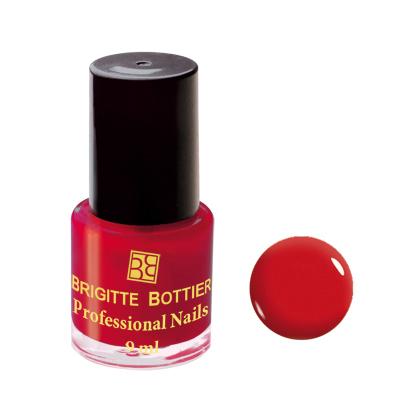 Лак для ногтей (оттенок 06, пурпурный) professional nails brigitte bottier