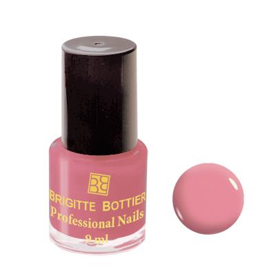 Лак для ногтей (оттенок 07, розово-фиалковый) professional nails brigitte bottier