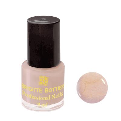 Лак для ногтей (оттенок 14, светло-розовый перламутр) professional nails brigitte bottier