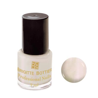 Лак для ногтей (оттенок 15, жемчужный перламутр) professional nails brigitte bottier