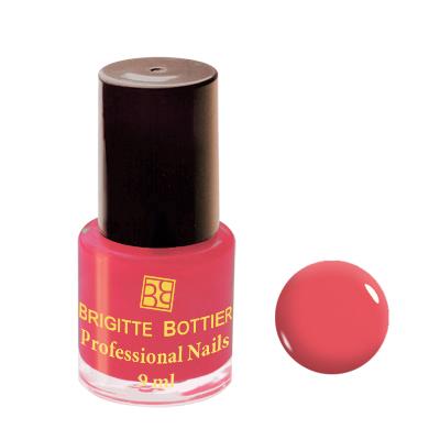 Лак для ногтей (оттенок 23, арбузный) professional nails brigitte bottier