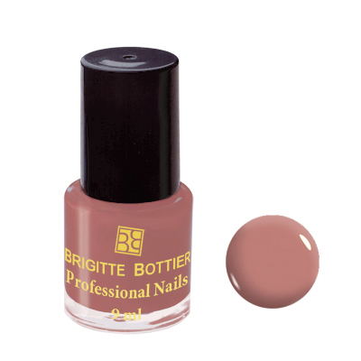 Лак для ногтей (оттенок 26, кремово-розовый) professional nails brigitte bottier
