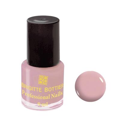 Лак для ногтей (оттенок 32, молочно-розовый) professional nails brigitte bottier