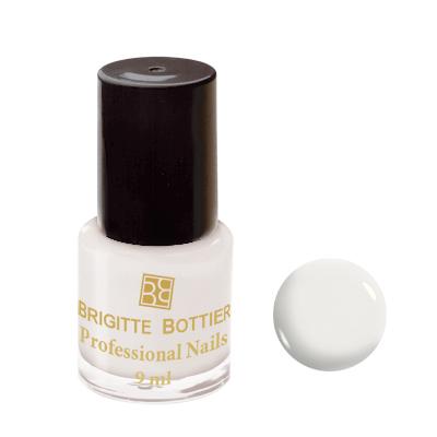 Лак для ногтей (оттенок 39, белый) professional nails brigitte bottier