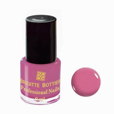 Лак для ногтей (оттенок 51, фиалковый) professional nails brigitte bottier DeoShop 129.000