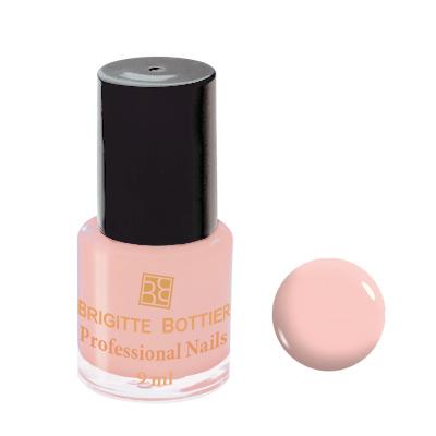 Лак для ногтей (оттенок 54, нежно-розовый) professional nails brigitte bottier