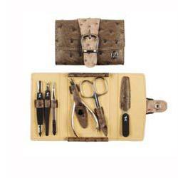 Маникюрный набор (6 предметов) ms-1971-hg metzger