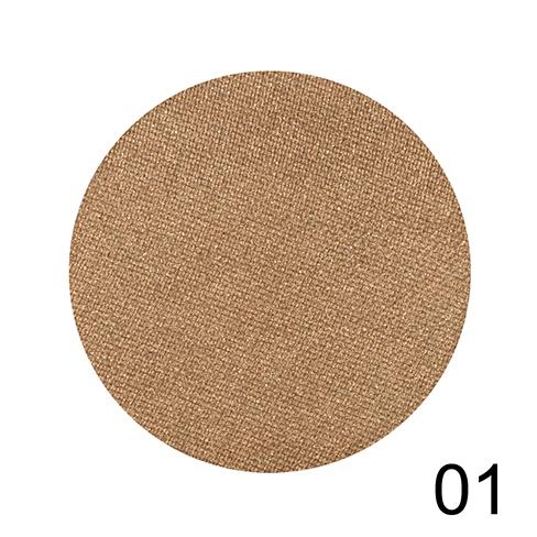 Тени для век (запасной блок) eye-shadow (тон 01) limoni (Limoni)
