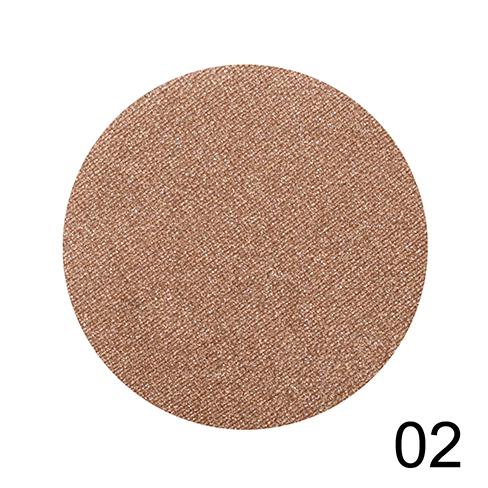 Тени для век (запасной блок) eye-shadow (тон 02) limoni (Limoni)
