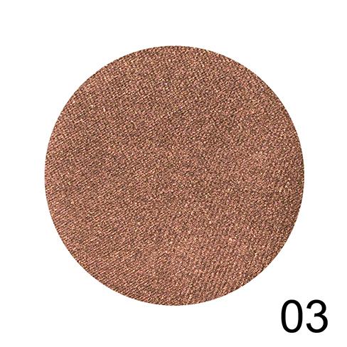 Тени для век (запасной блок) eye-shadow (тон 03) limoni (Limoni)