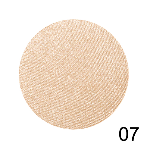 Тени для век (запасной блок) eye-shadow (тон 07) limoni (Limoni)