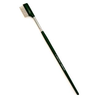 Кисть для разделения ресниц (металл) №27