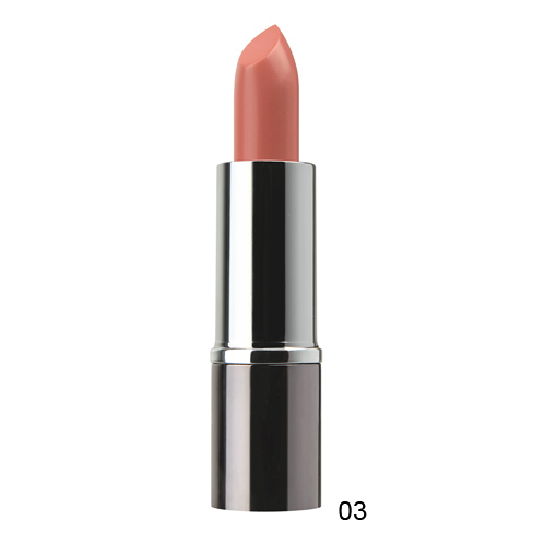 Губная помада увлажняющая lipstick (тон 03) limoni от DeoShop.ru