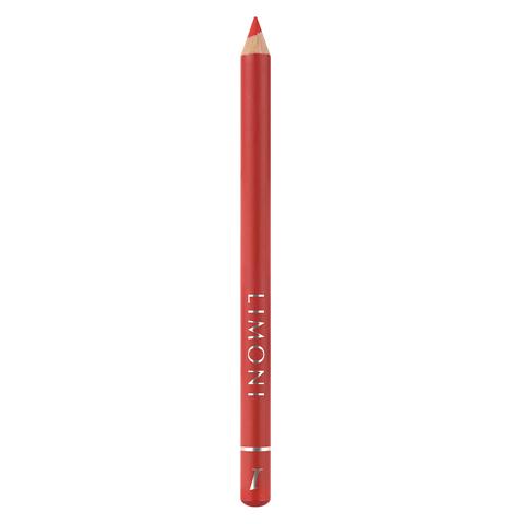Карандаш для губ lip pencil (тон 01) limoni от DeoShop.ru