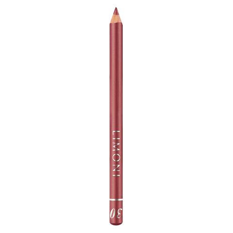 Карандаш для губ lip pencil (тон 30) limoni от DeoShop.ru
