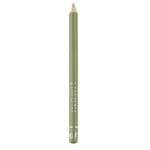Карандаш для век eye pencil (тон 10) limoni (Limoni)