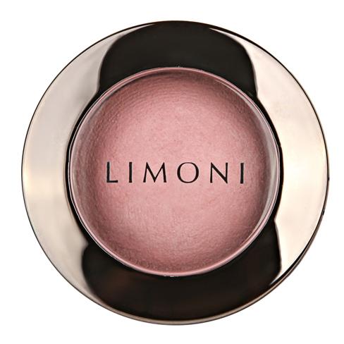 Румяна компактные baked blush (тон 01) limoni