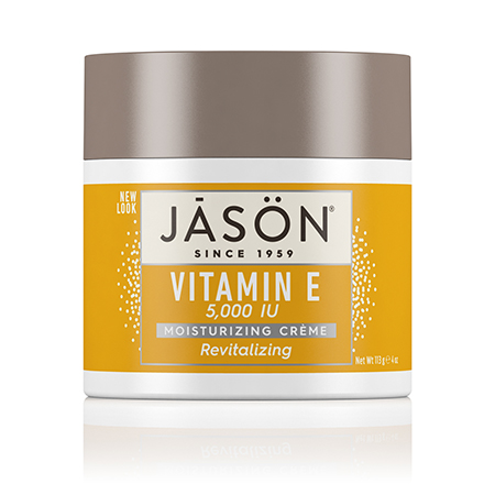 Купить Крем «Витамин А, С, Е» Jason