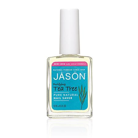 Масло для смягчения кутикулы и укрепления ногтей jason J03032
