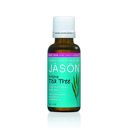 Концентрированное масло чайного дерева jason
