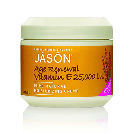 Купить Крем «Витамин E» Jason