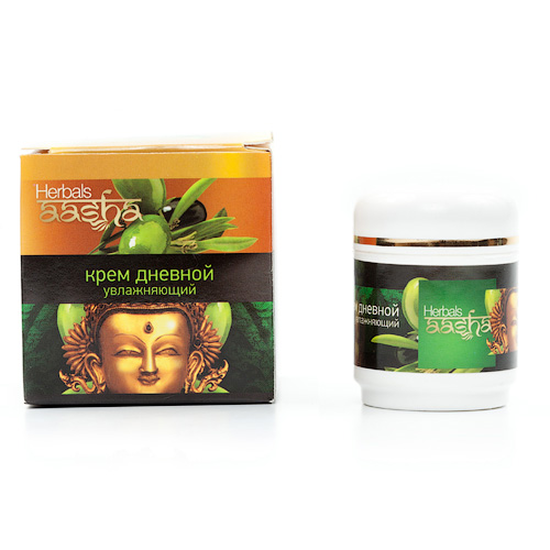 ������� ����������� ���� aasha herbals (����)
