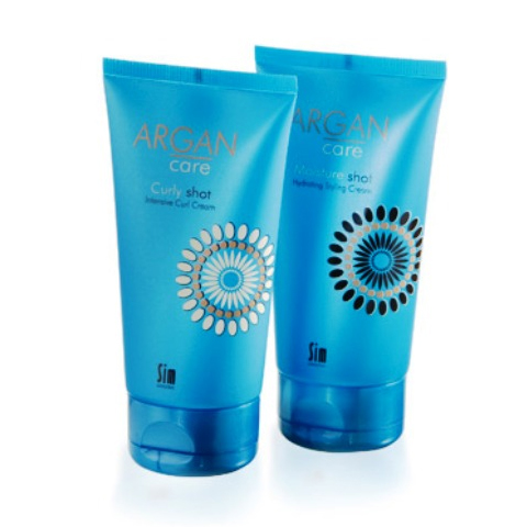 �������� ���� ��� �������� ����� curly shot intensive curl cream sim sensitive (Sim Sensitive)