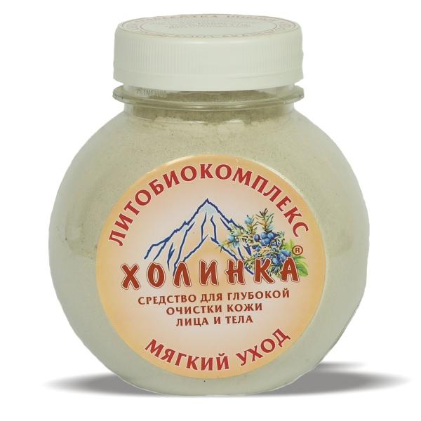 Литобиокомплекс «холинка» мягкий уход, 1600 гр (Холинка)