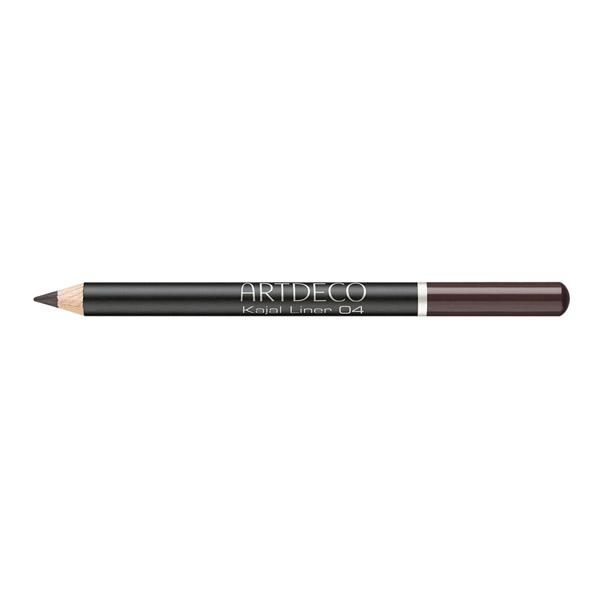 Карандаш для век kajal (тон 04) artdeco maybelline карандаш для глаз expression kajal 1 14 г 4 оттенка карандаш для глаз expression kajal 1 14г 1 14 г 38 коричневый