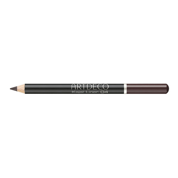 Карандаш для век kajal (тон 04) artdeco карандаш для век водостойкий 22 1 2 г artdeco